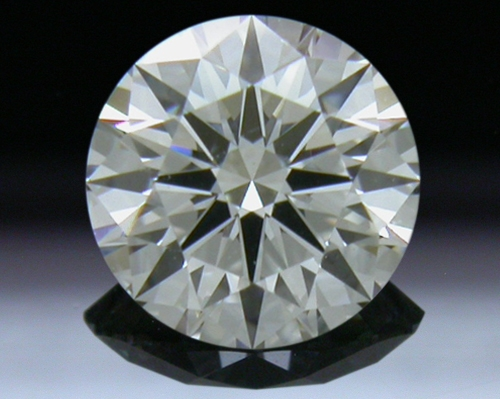 0.542 ct H SI1 Expert Selection Round Cut Loose Diamond