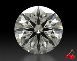 2.207 ct G SI1 Expert Selection Round Cut Loose Diamond