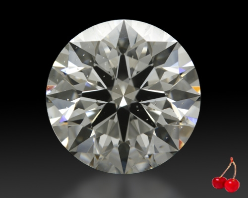 2.341 ct I SI1 Expert Selection Round Cut Loose Diamond
