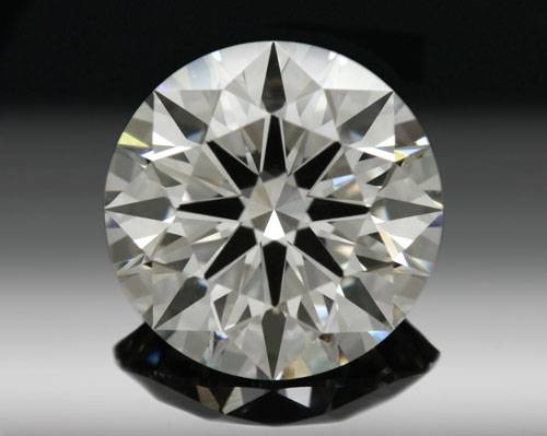 1.545 ct G VS2 A CUT ABOVE® Hearts and Arrows Super Ideal Round Cut Loose Diamond