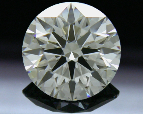 1.603 ct I VS2 A CUT ABOVE® Hearts and Arrows Super Ideal Round Cut Loose Diamond