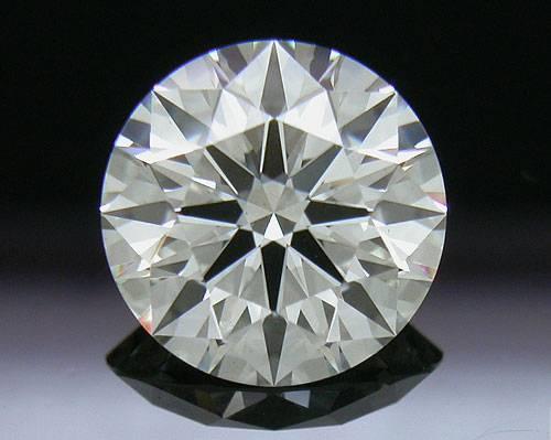 1.535 ct K VS1 Expert Selection Round Cut Loose Diamond