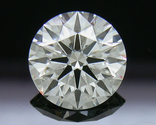 1.535 ct K VS1 Expert Selection Round Cut Loose Diamond