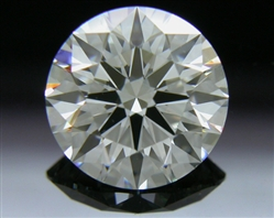 1.50 ct G VS2 A CUT ABOVE® Hearts and Arrows Super Ideal Round Cut Loose Diamond