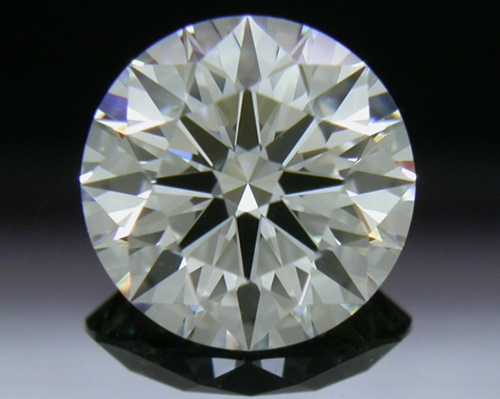 1.211 ct I VS1 A CUT ABOVE® Hearts and Arrows Super Ideal Round Cut Loose Diamond