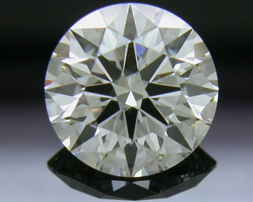 1.216 ct J SI1 Expert Selection Round Cut Loose Diamond