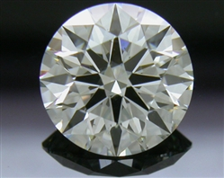 1.216 ct J SI1 Expert Selection Round Cut Loose Diamond