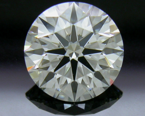 1.098 ct I VS2 Expert Selection Round Cut Loose Diamond