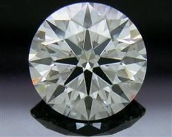 1.098 ct I VS2 Expert Selection Round Cut Loose Diamond