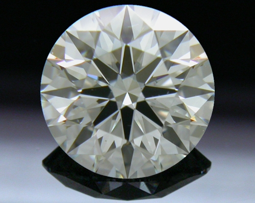 1.056 ct H VS1 A CUT ABOVE® Hearts and Arrows Super Ideal Round Cut Loose Diamond