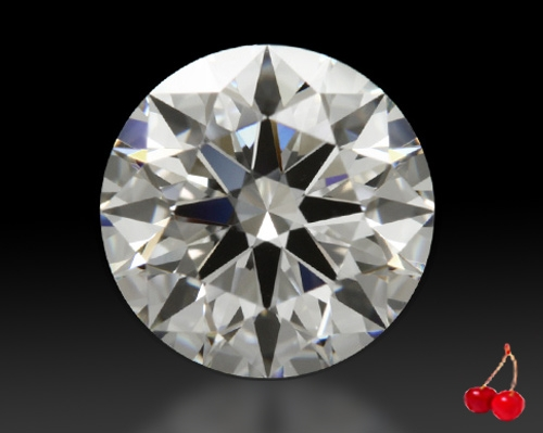 1.201 ct E IF Expert Selection Round Cut Loose Diamond