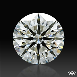 3.252 ct I SI1 Expert Selection Round Cut Loose Diamond