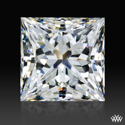 2.026 ct I VVS2 A CUT ABOVE® Princess Super Ideal Cut Diamond