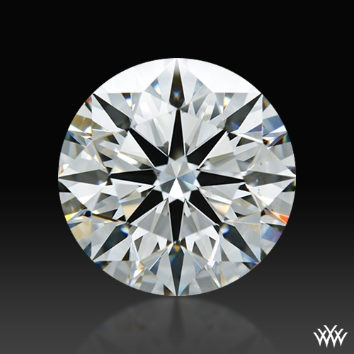 3.012 ct I VS2 Expert Selection Round Cut Loose Diamond