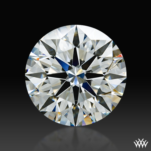 3.038 ct I SI1 Expert Selection Round Cut Loose Diamond