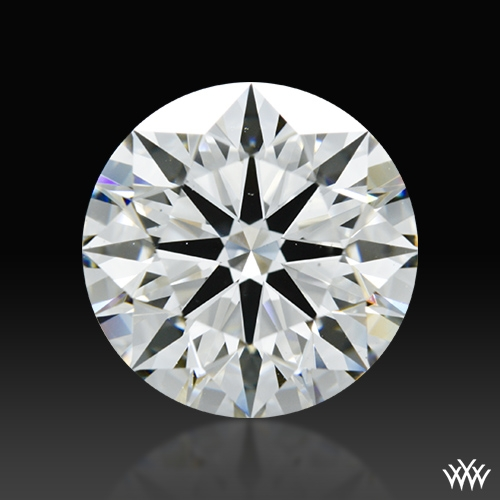 3.027 ct I VS2 Expert Selection Round Cut Loose Diamond