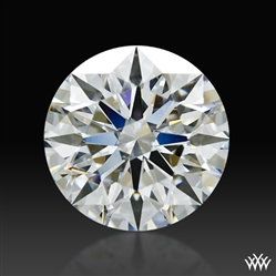 2.585 ct H SI1 Expert Selection Round Cut Loose Diamond