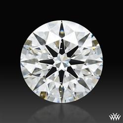 2.27 ct H VS2 Expert Selection Round Cut Loose Diamond