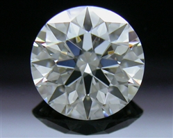 1.114 ct H VS1 Expert Selection Round Cut Loose Diamond