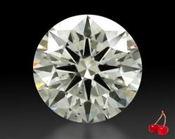 1.264 ct J SI1 Expert Selection Round Cut Loose Diamond