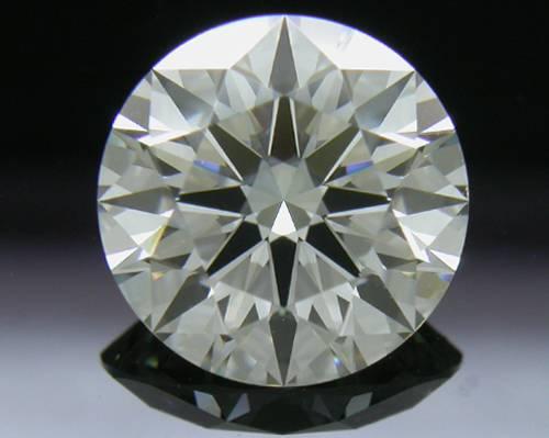 1.525 ct J VS1 Expert Selection Round Cut Loose Diamond