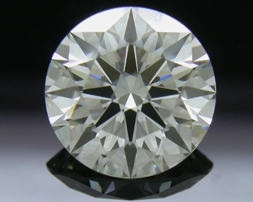1.525 ct J VS1 Expert Selection Round Cut Loose Diamond