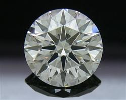 1.674 ct H VS2 Expert Selection Round Cut Loose Diamond