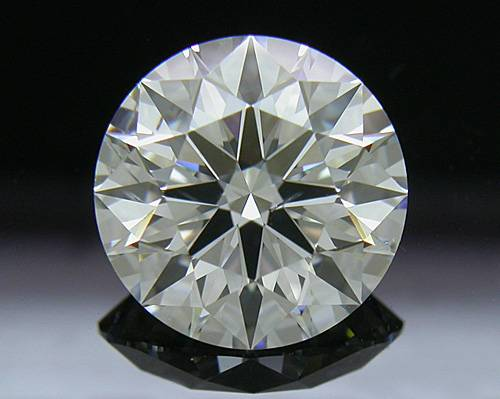 2.144 ct G SI1 Expert Selection Round Cut Loose Diamond
