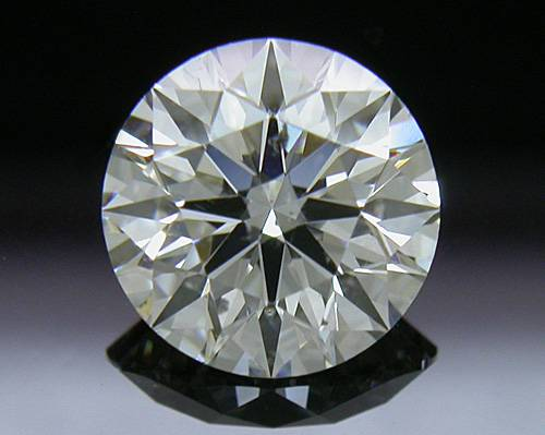 0.915 ct F SI2 Expert Selection Round Cut Loose Diamond