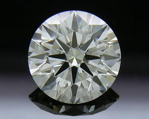 1.072 ct K VS1 Expert Selection Round Cut Loose Diamond