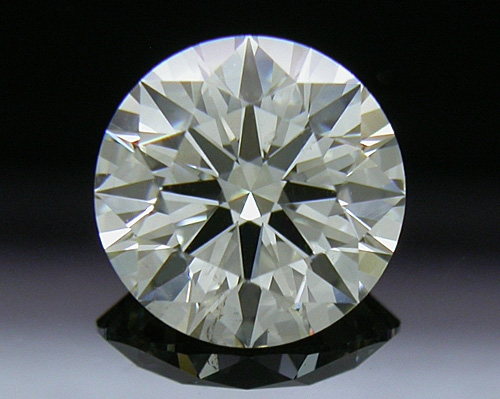 1.072 ct K VS1 Expert Selection Round Cut Loose Diamond
