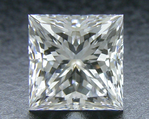 0.704 ct D VS1 Expert Selection Princess Cut Loose Diamond