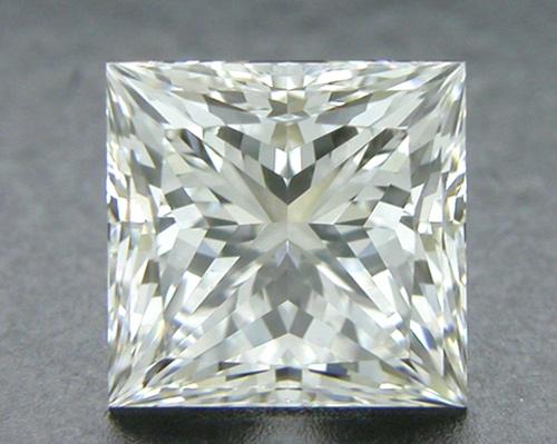 0.527 ct G VS1 Expert Selection Princess Cut Loose Diamond