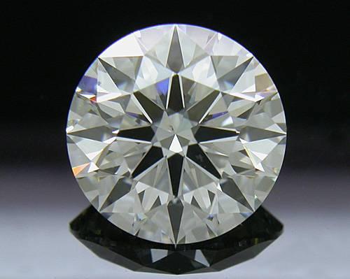 2.24 ct J SI1 Expert Selection Round Cut Loose Diamond