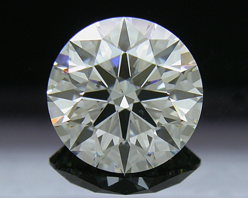 2.24 ct J SI1 Expert Selection Round Cut Loose Diamond