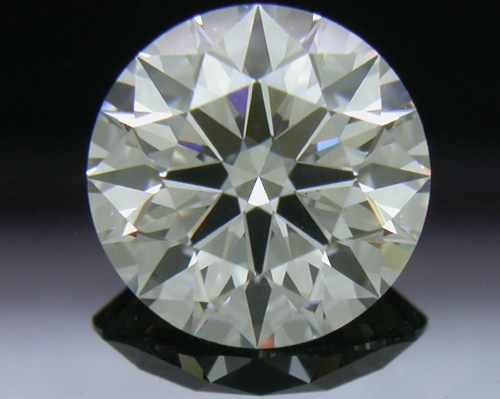 1.242 ct H SI1 Expert Selection Round Cut Loose Diamond