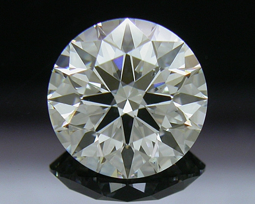 1.101 ct G SI1 Expert Selection Round Cut Loose Diamond