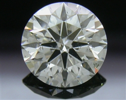 1.031 ct I SI2 Expert Selection Round Cut Loose Diamond
