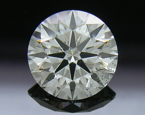 1.073 ct I SI2 Expert Selection Round Cut Loose Diamond