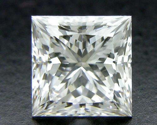 0.526 ct G VS1 Expert Selection Princess Cut Loose Diamond