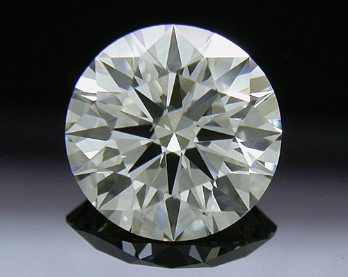 1.243 ct J SI2 Expert Selection Round Cut Loose Diamond