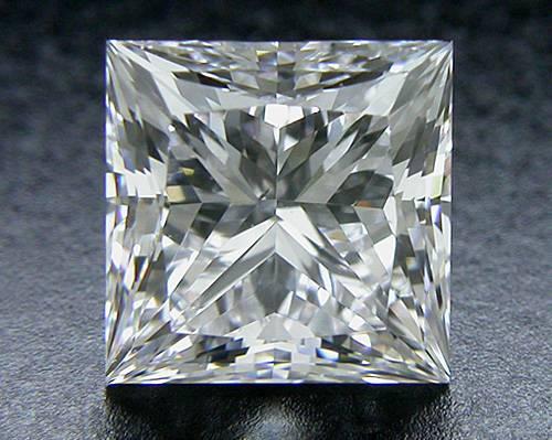 1.027 ct E VS2 Expert Selection Princess Cut Loose Diamond