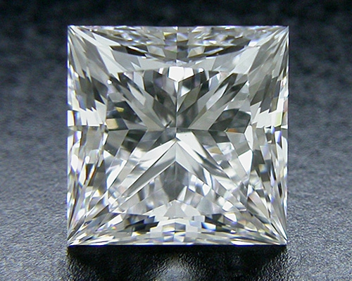 1.027 ct E VS2 Expert Selection Princess Cut Loose Diamond