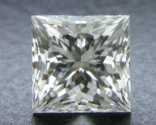 0.563 ct G VS2 Expert Selection Princess Cut Loose Diamond
