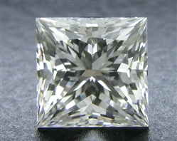 0.563 ct G VS2 Expert Selection Princess Cut Loose Diamond