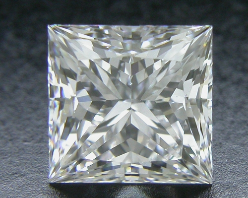 0.794 ct F VS2 Expert Selection Princess Cut Loose Diamond