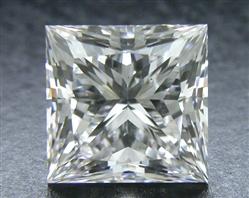 0.703 ct F VS2 Expert Selection Princess Cut Loose Diamond