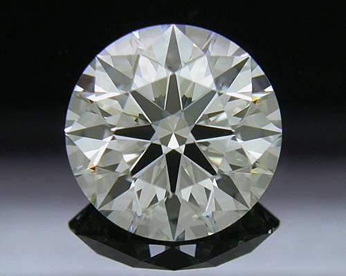 1.64 ct J VS2 Expert Selection Round Cut Loose Diamond