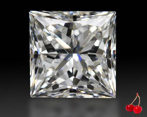 0.96 ct H VS1 Expert Selection Princess Cut Loose Diamond