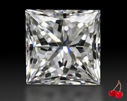 0.96 ct H VS1 Expert Selection Princess Cut Loose Diamond